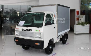 Suzuki Carry Truck